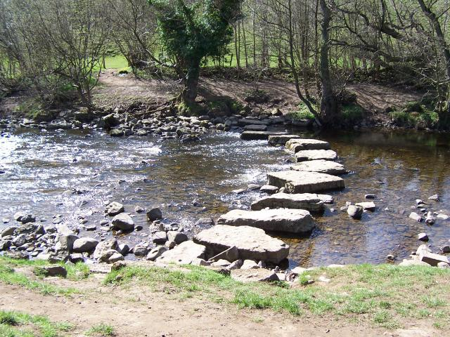 Stepping_stones_over_the_River_Cover_-_geograph.org.uk_-_416069